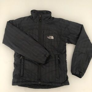 The North Face primaloft quilted jacket size XS/TP